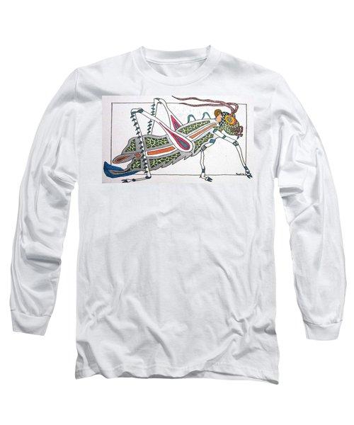Grasshopper II Long Sleeve T-Shirt