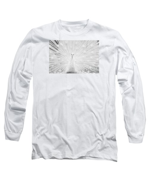 Long Sleeve T-Shirt featuring the photograph Hypnotic Power by Simona Ghidini