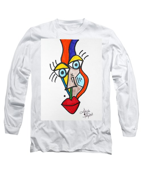 New Collection September 2014 Long Sleeve T-Shirt