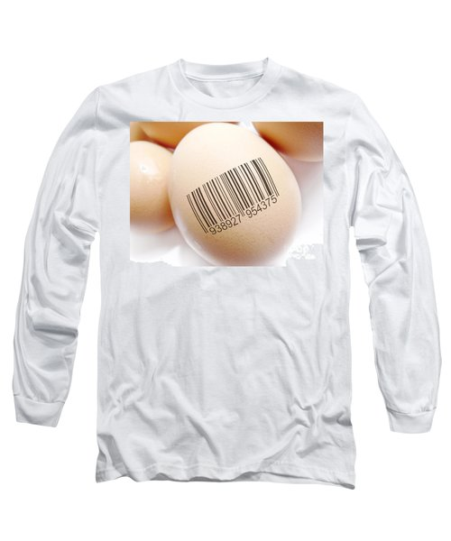Product Identification Long Sleeve T-Shirt