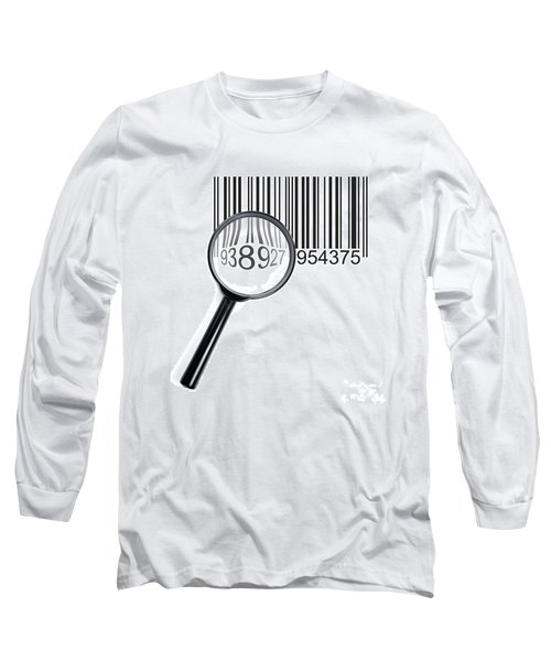Product Review And Identification Long Sleeve T-Shirt