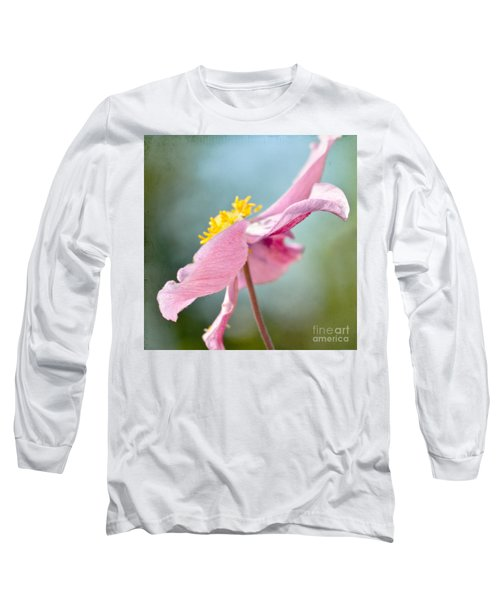 Reaching For The Sky  Long Sleeve T-Shirt