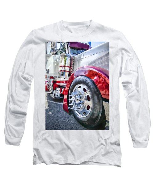 Sinister Semi Long Sleeve T-Shirt
