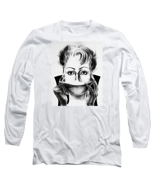 Strip Long Sleeve T-Shirt