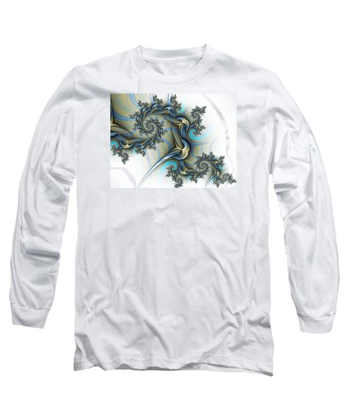 Tattoo Long Sleeve T-Shirt