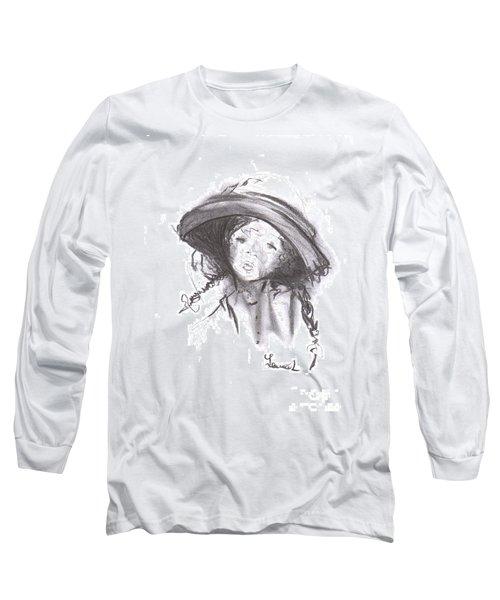 The Bonnet Long Sleeve T-Shirt