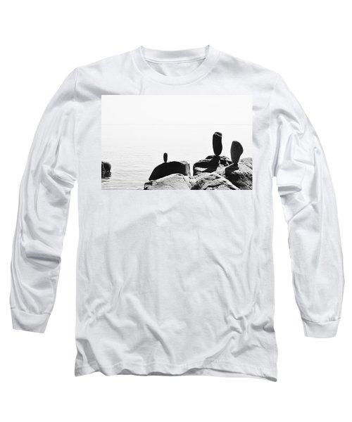 The Expanse Long Sleeve T-Shirt