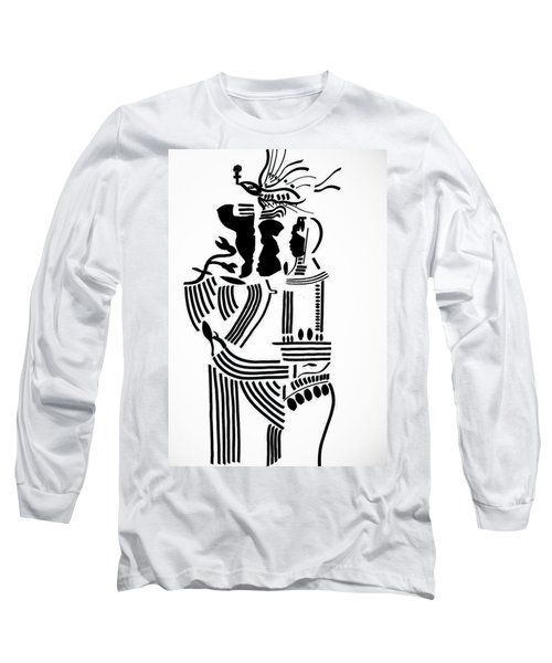 The Holy Family Long Sleeve T-Shirt