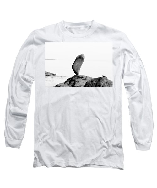 Tipping Point Long Sleeve T-Shirt