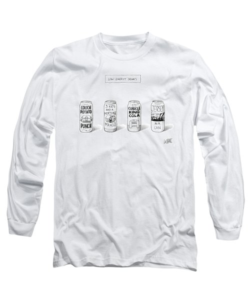New Yorker March 5th, 2007 Long Sleeve T-Shirt
