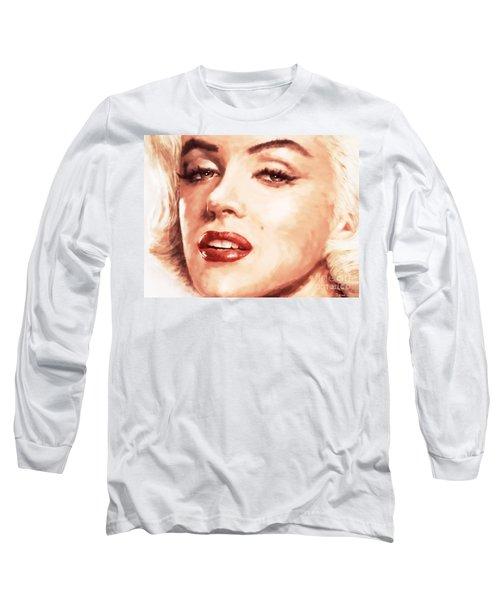 Very Beautiful Long Sleeve T-Shirt