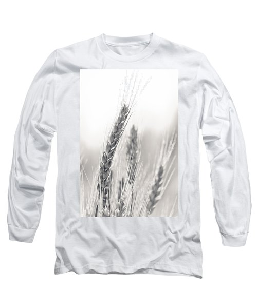 Wheat Long Sleeve T-Shirt