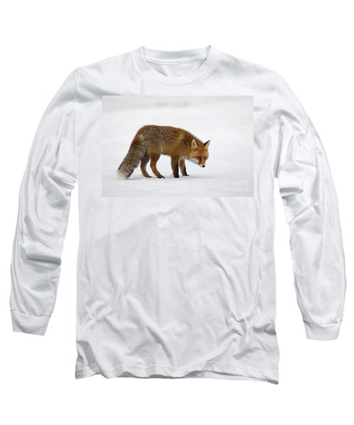 Long Sleeve T-Shirt featuring the photograph 130201p051 by Arterra Picture Library