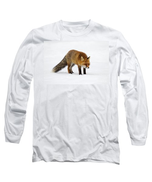 Long Sleeve T-Shirt featuring the photograph 130201p052 by Arterra Picture Library