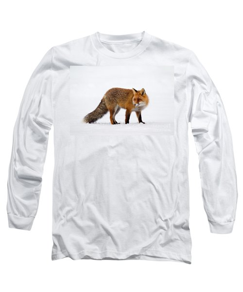 Long Sleeve T-Shirt featuring the photograph 130201p054 by Arterra Picture Library