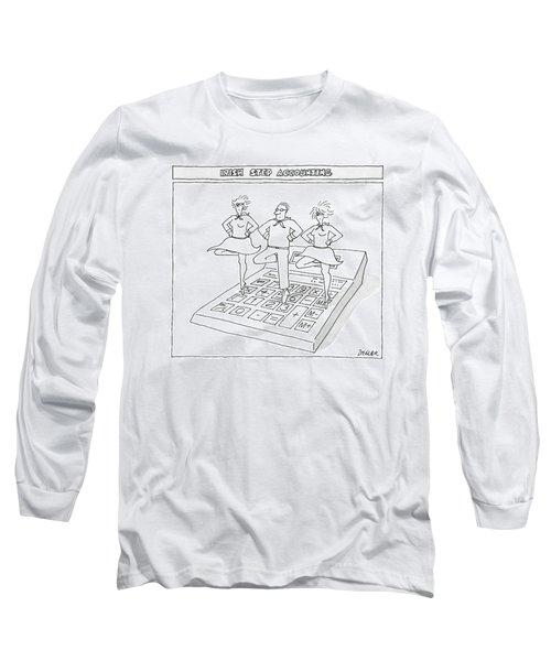 New Yorker June 25th, 2007 Long Sleeve T-Shirt