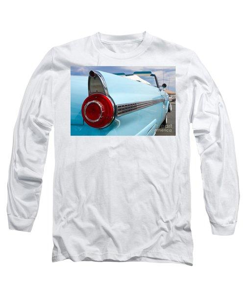 1956 Ford Fairlane Sunliner Long Sleeve T-Shirt