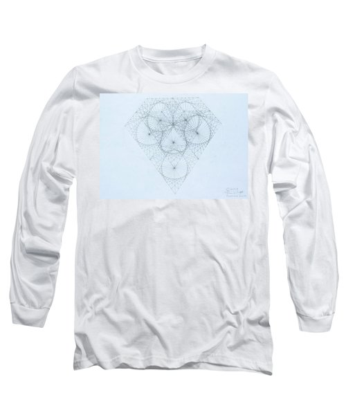 Diamond Quanta Long Sleeve T-Shirt