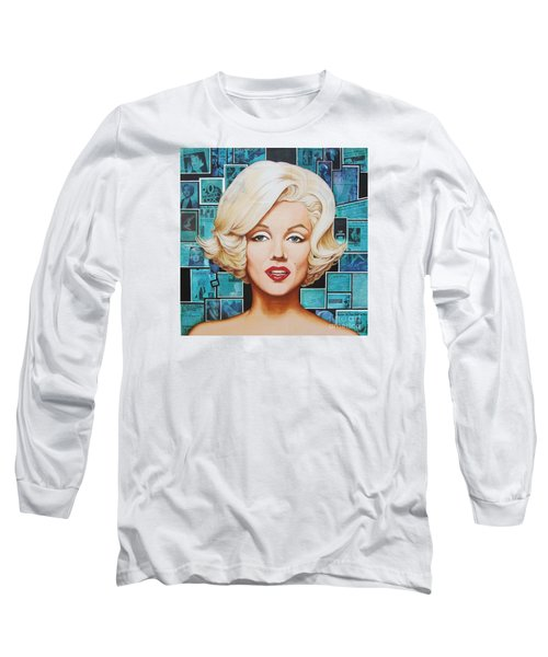 20th Century Fox Long Sleeve T-Shirt