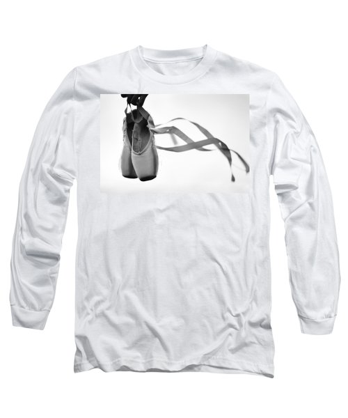 Dance With The Wind Long Sleeve T-Shirt