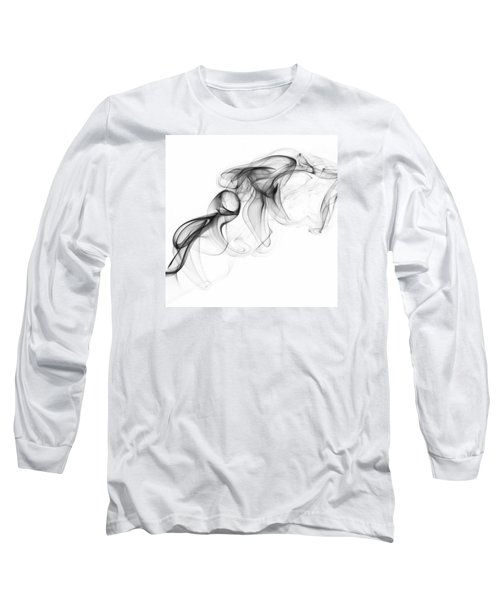 Fluidity No. 1 Long Sleeve T-Shirt
