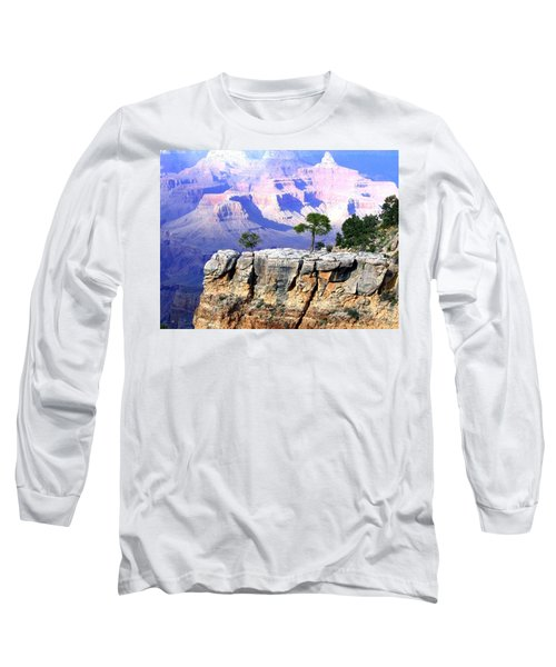 Grand Canyon 1 Long Sleeve T-Shirt