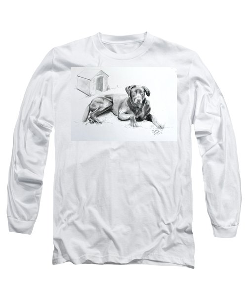 Hershey Long Sleeve T-Shirt