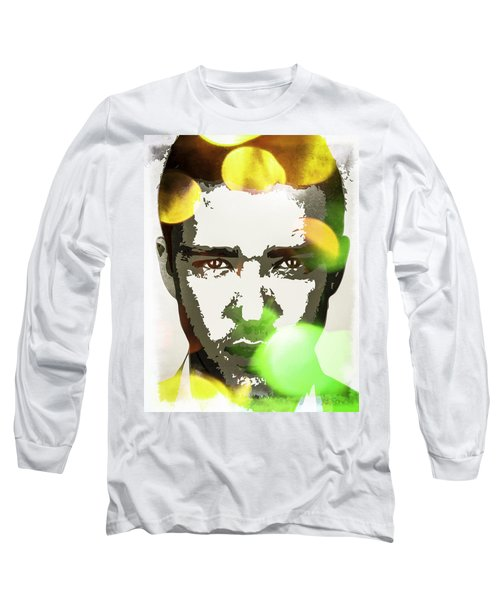 Justin Timberlake Long Sleeve T-Shirt