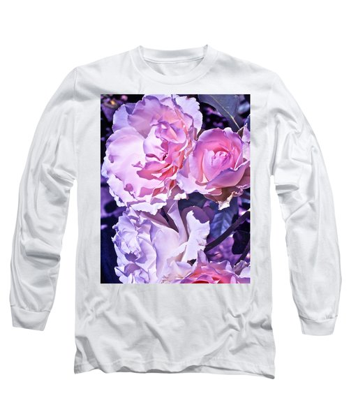 Rose 60 Long Sleeve T-Shirt