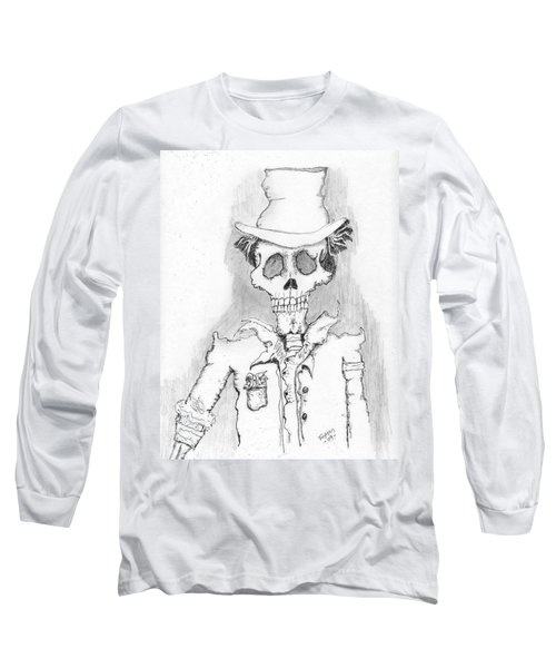 The Dealer Long Sleeve T-Shirt