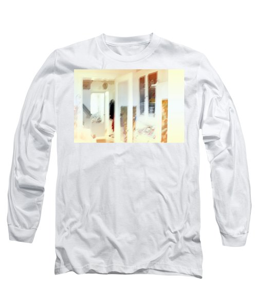 2 The Hallway Long Sleeve T-Shirt