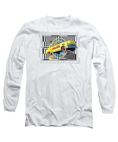 Thrillcade Long Sleeve T-Shirt