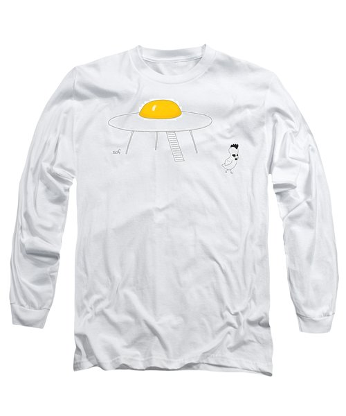 New Yorker July 11th, 2016 Long Sleeve T-Shirt