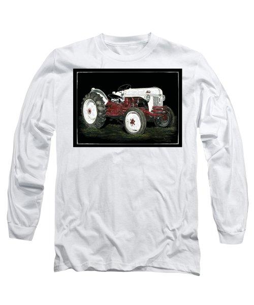 20 Horses Long Sleeve T-Shirt