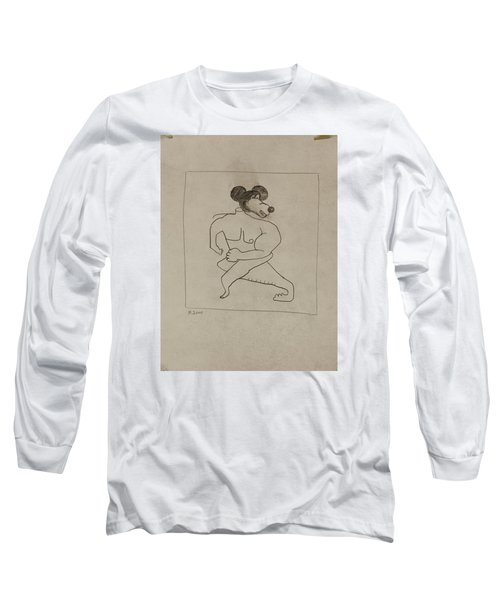 2300 Long Sleeve T-Shirt