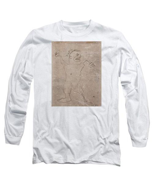 2574 Long Sleeve T-Shirt