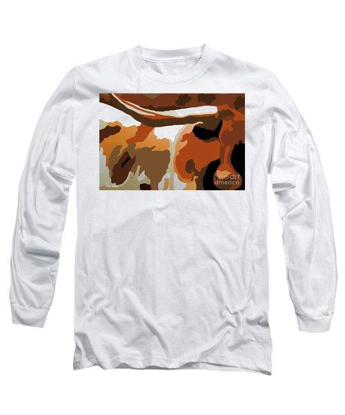 Bad Dude Long Sleeve T-Shirt