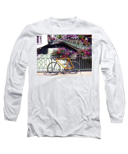 Chamonix Long Sleeve T-Shirt