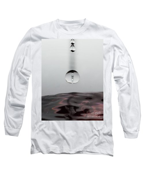 3 Drops Long Sleeve T-Shirt
