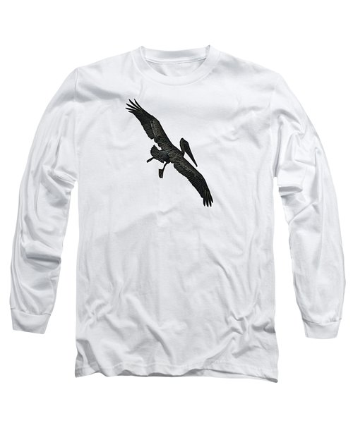 Pelican Selection Long Sleeve T-Shirt