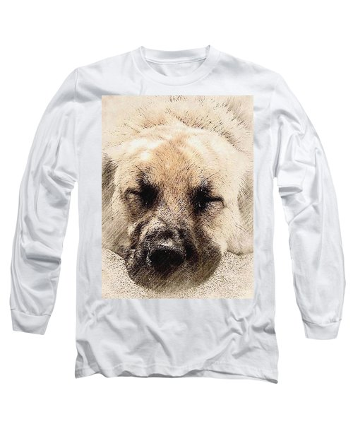 Snooze Long Sleeve T-Shirt