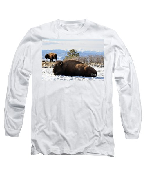 302 Long Sleeve T-Shirt