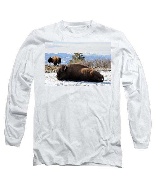 302 Long Sleeve T-Shirt