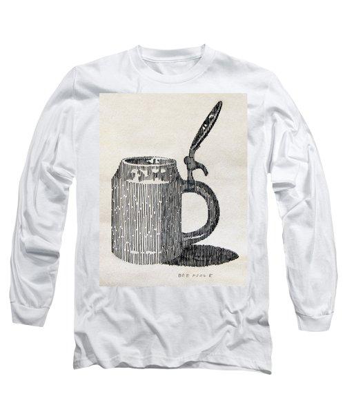 Stein Study Long Sleeve T-Shirt