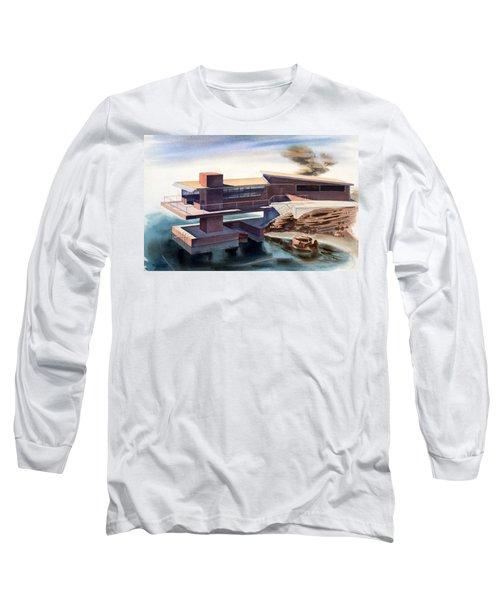 Modern Dream Long Sleeve T-Shirt