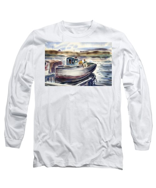 Gig Harbor Long Sleeve T-Shirt