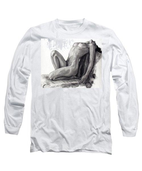 Infinite Surrender Long Sleeve T-Shirt