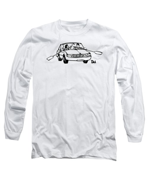 New Yorker September 21st, 2009 Long Sleeve T-Shirt
