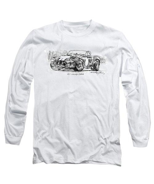 427 Shelby Cobra Long Sleeve T-Shirt