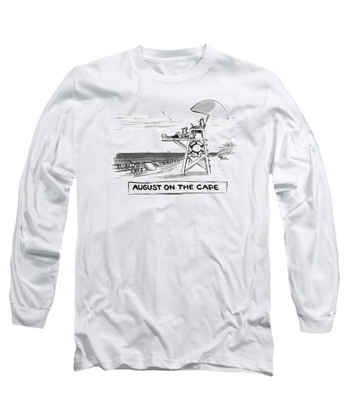 I'm Happy To Answer Your Question Long Sleeve T-Shirt